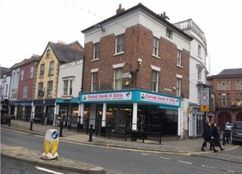 Thumbnail Commercial property for sale in 15-19 High Street, Denbigh, Denbighshire