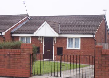 Thumbnail 2 bed bungalow to rent in Creswell Street, Everton, Liverpool