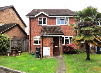 Thumbnail 2 bed property to rent in Ivy Drive, Lightwater