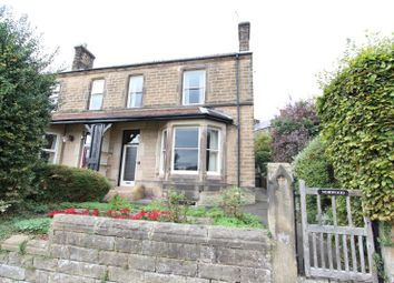 Thumbnail 4 bed semi-detached house for sale in 17 Lime Grove Walk, Matlock