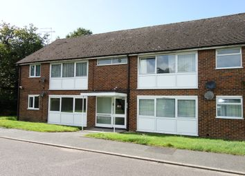 Thumbnail 2 bedroom flat to rent in Ramsey Close, Brookmans Park, Herts