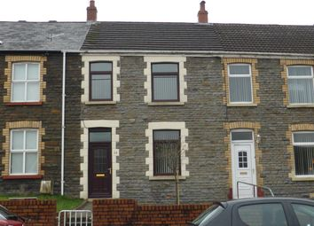 Thumbnail Terraced house to rent in 55 Church Road, Seven Sisters, Neath
