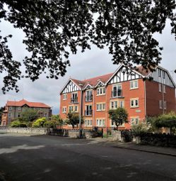 Thumbnail 2 bed flat for sale in Llannerch Road East, Rhos On Sea
