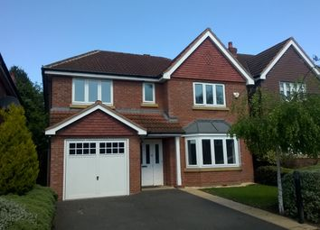 Thumbnail 4 bedroom detached house for sale in Asbury Walk, Birmingham