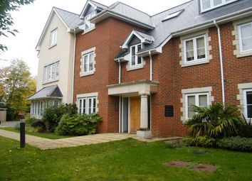 Thumbnail 2 bed flat to rent in Wray Park Road, Reigate