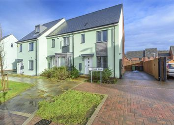 Thumbnail 3 bed end terrace house for sale in Higgs Row, Lawley, Telford, Shropshire