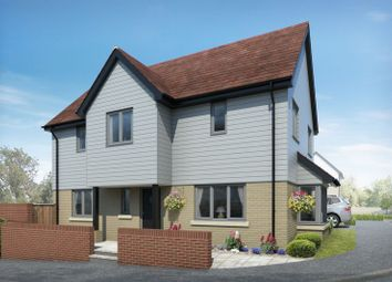 Thumbnail 3 bed detached house for sale in Plot 2, Nautilus, Southampton Road, Portsmouth