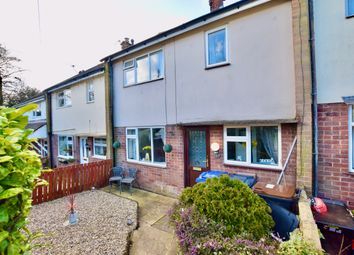 2 bed terraced house for sale in Mersey Road, Clayton, Newcastle-Under-Lyme ST5