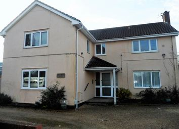 Thumbnail 2 bed flat to rent in Fieldview House, 65 Duncombe Lane, Fishponds