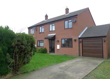 Thumbnail 3 bedroom property to rent in Youngs Crescent, Freethorpe, Norwich