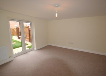 Thumbnail 2 bed property to rent in Panthers Place, Chesterfield