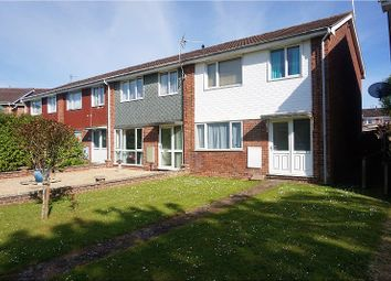 Thumbnail 3 bed end terrace house for sale in Littledean, Yate