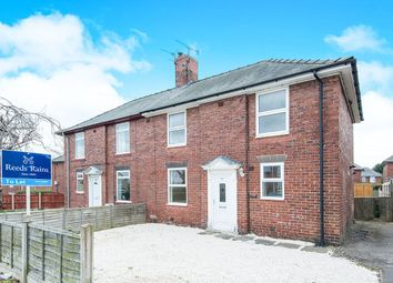 Thumbnail 4 bed semi-detached house to rent in Gloucester Road, Chesterfield