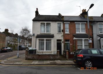 Thumbnail 5 bed end terrace house for sale in Marlborough Road, London