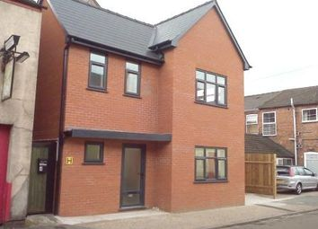 Thumbnail 2 bed detached house to rent in Shakespeare Street, Lincoln
