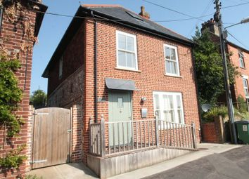 Thumbnail 2 bed detached house for sale in The Row, Elham, Canterbury