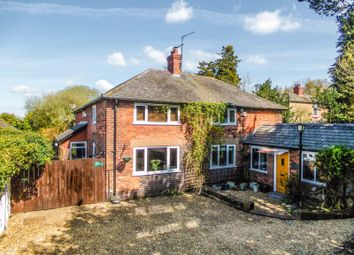 Thumbnail 5 bed detached house for sale in Whitchurch Road, Prees, Whitchurch