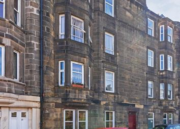 Thumbnail 1 bed flat for sale in 23/8 Restalrig Road, Leith Links