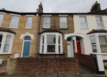 Thumbnail 3 bedroom terraced house for sale in Springrice Road, Hither Green