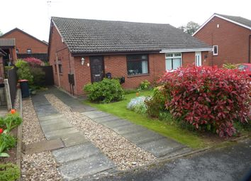 Thumbnail 2 bed semi-detached bungalow for sale in Ascot Avenue, Kimberley, Nottingham