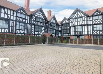 Thumbnail 3 bed flat for sale in Mostyn House, Parkgate, Neston, Cheshire