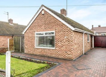 Thumbnail 2 bed bungalow for sale in Windmill Avenue, Crosby, Liverpool