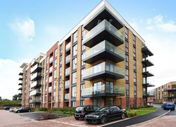 Thumbnail 1 bedroom flat for sale in Oscar Wilde Road, Reading