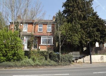 Thumbnail 3 bedroom semi-detached house for sale in Godstone Road, Kenley, Surrey