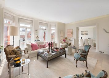 Thumbnail 4 bed flat for sale in Cadogan Gardens, London