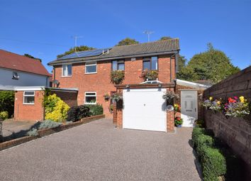 Thumbnail 3 bed semi-detached house for sale in Park Place, Willesborough, Ashford