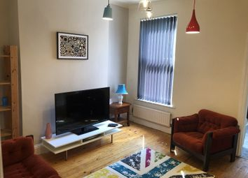 Thumbnail 5 bed terraced house to rent in South View Road, Sheffield
