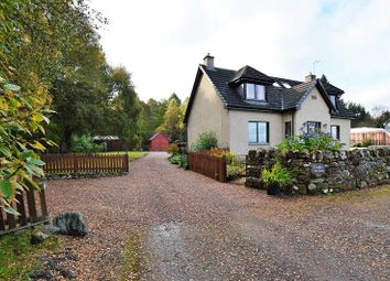 Thumbnail 4 bed detached house for sale in Tingle Creek Loaneckheim, Kiltarlity, Beauly
