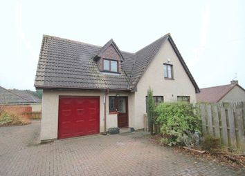 Thumbnail 4 bed detached house for sale in Marquis Drive, Clackmannan