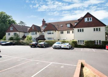 Thumbnail 2 bed flat for sale in Heath House Road, Woking