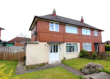 Thumbnail 2 bed property for sale in Malham Close, Seacroft, Leeds