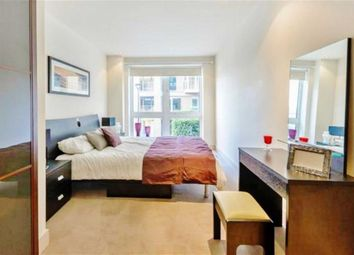 Thumbnail 2 bed flat for sale in Counter House, 1 Park Street, Chelsea Creek, London