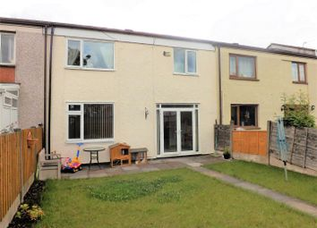 Thumbnail 3 bed terraced house for sale in The Heath, Middleton, Manchester