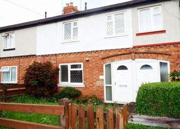 Thumbnail 4 bed property to rent in Strathmore Avenue, Stoke