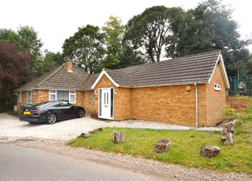Thumbnail 4 bed detached bungalow to rent in London Road, Shendish, Hemel Hempstead, Hertfordshire