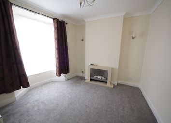 Thumbnail 2 bed end terrace house to rent in Auckland Street, Guisborough