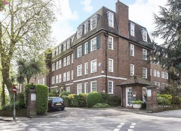 Thumbnail 1 bedroom flat for sale in Greenhill, Hampstead