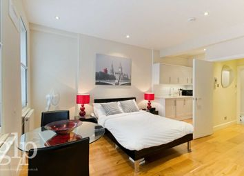 Thumbnail Studio to rent in William Iv Street, London