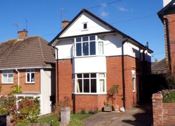 3 bed detached house for sale in Masey Road, Exmouth EX8