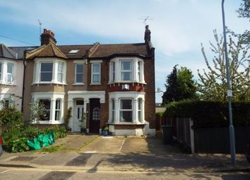 Thumbnail 2 bedroom flat for sale in Ilford, London, Essex