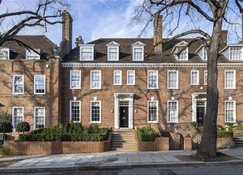 7 bed terraced house for sale in Ilchester Place, Holland Park, London W14
