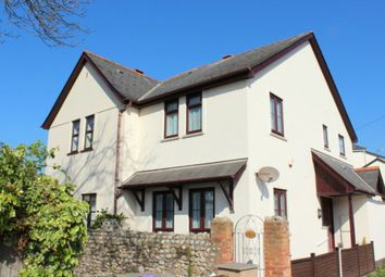 Thumbnail 2 bed semi-detached house for sale in Newtown, Sidmouth