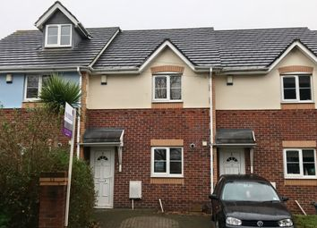 Thumbnail 2 bedroom terraced house for sale in Philip Street, Canton, Cardiff