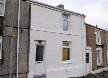 2 bed terraced house for sale in Fullers Row, Mount Plesant, Swansea SA1