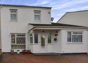 Thumbnail 4 bedroom semi-detached house for sale in Goring, Stantonbury, Milton Keynes