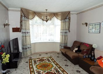 Thumbnail 3 bed property to rent in West Road, London
